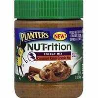 Save $1 on 2 Planters Nuts or Peanut Butter