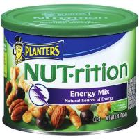 Print a coupon for $1 off two Planters NUT-rition Products