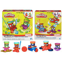 Save $1 on any Play-Doh Marvel Can-Heads or Can-Heads Vehicles Toy
