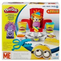 Save $2 on one Play-Doh Despicalbe Me Minions Toy