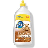 BOGO - Buy any Pledge FloorCare Product and Get One Free