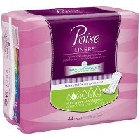 Print a coupon for $2 off Poise liners