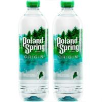 Print a coupon for $1 off Two Bottles of Poland Springs Origin