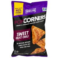 Print a coupon for $1 off one 7 ounce bag of PopCorners