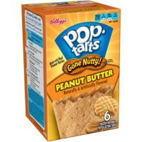 Save $1 on two boxes of Gone Nutty Pop-Tarts