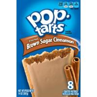 Print a coupon for $1 off three boxes of Kellogg Pop-Tarts