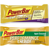 Print a coupon for $1 off any two single PowerBar Bars
