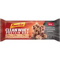 Print a coupon for $1 off a PowerBar Clean Whey Bar