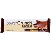 Save $1 on a box of PowerCrunch bars