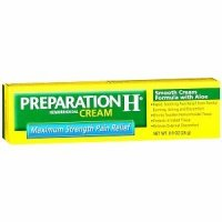Preparation H coupon - Click here to redeem