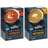 Save $1 on four cans of Progresso Soups