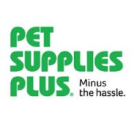 Get 6% Cash Back at your local Pet Supplies Plus store