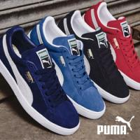 Get 6% cash back on all online orders from Puma