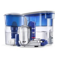 PUR Water Filters coupon - Click here to redeem