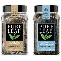 Print a coupon for $1 off one Pure Leaf Hot or Iced, Bagged or Loose Teas