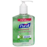 Purell Hand Sanitizer coupon - Click here to redeem