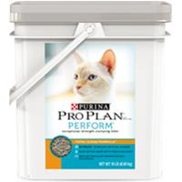 Save $10 on two Purina Pro Plan brand Cat Litters