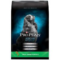 Print a coupon for $5 off any Purina Pro Plan Dog Food Only at your local Pet Specialty Retailer