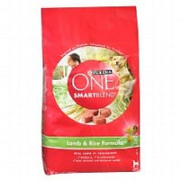 Save $1.50 on any bag of Purina One SmartBlend Dry Dog Food