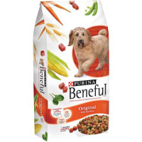 Save $5 on one bag of Purina Beneful Dry Dog Food, 13 lbs or larger