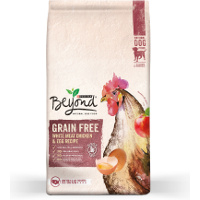 Print a coupon for $1.95 off any bag of Purina Beyond dry dog food