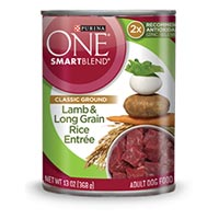 Save $1 on 3 cans of Purina Beyond wet dog food
