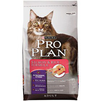 Save $3 on one bag of Purina Pro Plan Cat Food