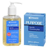 Print a coupon for $2 off any Purpose Cleanser, Moisturizer, or Bar Soap
