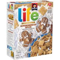 Print a coupon for $1 off two boxes of Quaker Ready to Eat Cereals