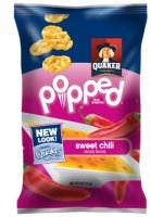 Quaker coupon - Click here to redeem