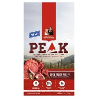 Print a coupon for $3 off a bag of Rachael Ray Nutrish Peak Dry Dog Food