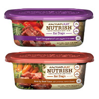 BOGO - Buy any two Rachael Ray Nutrish Wet Dog Foods, get one free