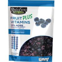 Save $1 on any Fruit PLUS Vitamins 12 oz product at your favorite Kroger store