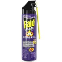 Raid Bug Spray coupon - Click here to redeem