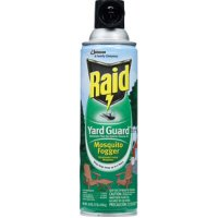 Print a coupon for $0.55 off any Raid Ant and Roach Killer product