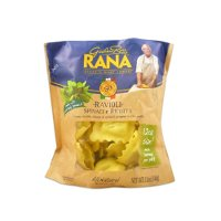 Save $1 on any Giovanni Rana Refrigerated Pasta