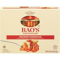 Print a coupon for $1 off one Rao's Made for Home Frozen Entrees