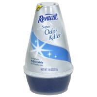 Save $1 on three Renuzit Adjustable Air Freshener Cones