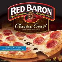 Red Baron Pizza coupon - Click here to redeem