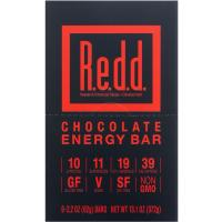 Print a coupon for $1 off two Redd Energy Bar
