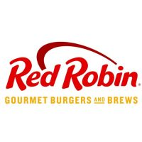 Get 5% Cash Back at Red Robin restaurants everytime you pay with your linked Credit or Debit Card
