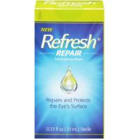 Print a coupon for $5 off one Allergan Refresh Repair product