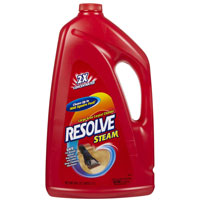 Save $2 on any Resolve Carpet Cleaner Steam Solution Product