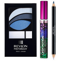 BOGO - Buy any Revlon eye product, get one free