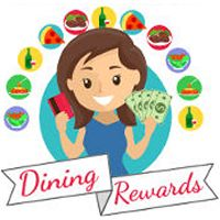 Use your existing Mastercard Credit or Debit Card to get up to 10% Cash Back at 1000's of local restaurants + stores