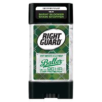 Print a coupon for $2 off any Right Guard Best Dressed Collection Antiperspirant Deodorant