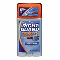 Save $2 on two Right Guard Antiperspirant Deodorant products