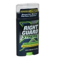 Save $1 on a Right Guard Xtreme Heat Shield