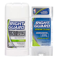 Save $1 on any Right Guard Body Wash