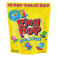Print a coupon for $1.50 off one Ring Pop Party Pack